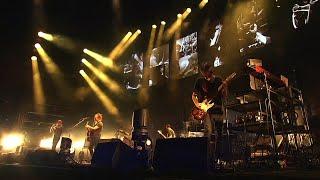 <span>Radiohead</span> - Concert Live In Berlin