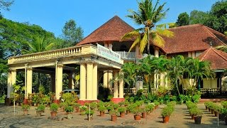 KITTS - Kerala Institute of Tourism and Travel Studies, Thiruvananthapuram
