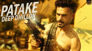 Patake ( Full HD Video ) | New Punjabi Songs 2020 | Danny Dhillon | Latest Punjabi Songs 2020