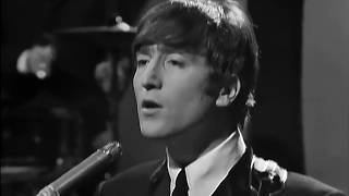The Beatles - This Boy (Live at the Morecambe and Wise Show, 1963)