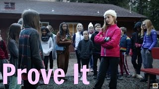 Prove It   YATC Winter Film Camp   2015