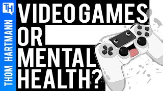 Mental Health or Video Games: Whats Causing America's Gun Violence Problem?