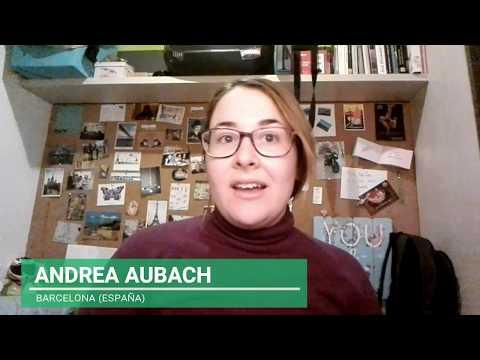 Andrea Aubach