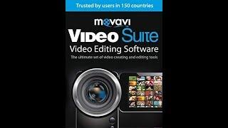 download movavi video editor no watermark