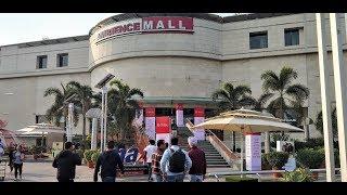 Ambience Mall Vasant Kunj - New Delhi, Travel Vlog