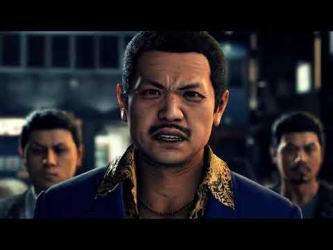Видео № 1 из игры Judgment - Day One Edition [PS4]