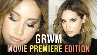 Get Ready With Me: Snatched Movie Premier | Ashley Tisdale