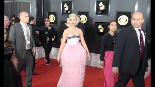 Cardi B,  Jennifer Lopez, Dua Lipa, Post Malone, Katy Perry 61st Grammy Award