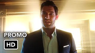 Lucifer | Season 3 - 'Good To Be Back' Promo