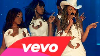 Destiny's Child- Bug A Boo & Bills Bills Bills (Live Soultrain Awards)