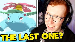 Pokemon Animations I can't believe exist