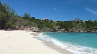 preview picture of video 'Foul Bay Beach, Barbados'
