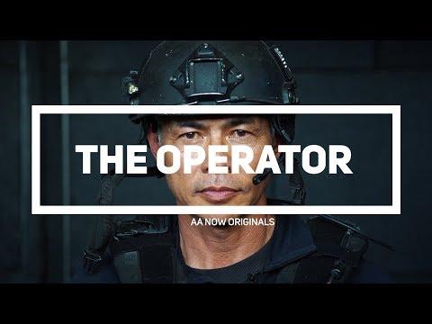 LAPD SWAT Officer Wilson Wong - Episode 1 | AANOW ORIGINALS