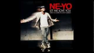 Ne-Yo - Let Me Love You (Audio)