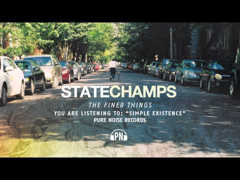 Simple Existence - State Champs
