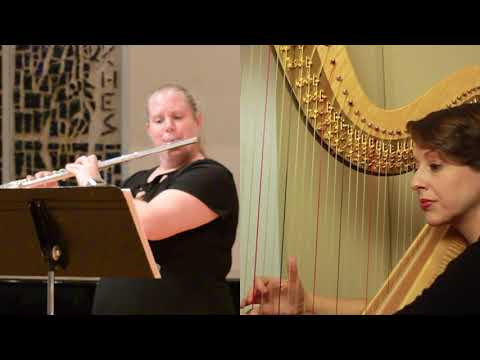 Stille Nacht Arranged by Chip Davis. With Elizabeth LeBlanc on Harp