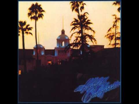 Eagles - The Last Resort