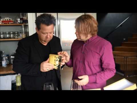 Wo ist der Kühlschrankmagnet? – Die Prinzen - Familienalbum Unboxing