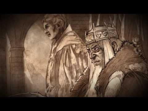 Šílený král dle Lannisterů - Historie Hry o trůny