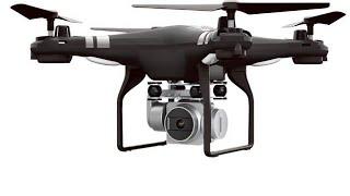 X52 Drone 0.3MP 2MP HD Camera Wifi FPV Drone RC Helicopter 9/25/2020 23:35