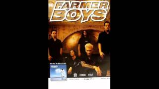 Farmer Boys - LIVE @ Taubertal Festival, Rothenburg 2000 *AUDIO*