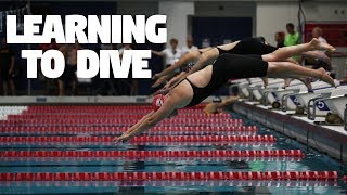 Learning to Dive
