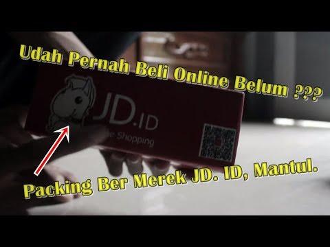 Udah Pernah Beli Online di JDid Belum.???  Begini detailnya.