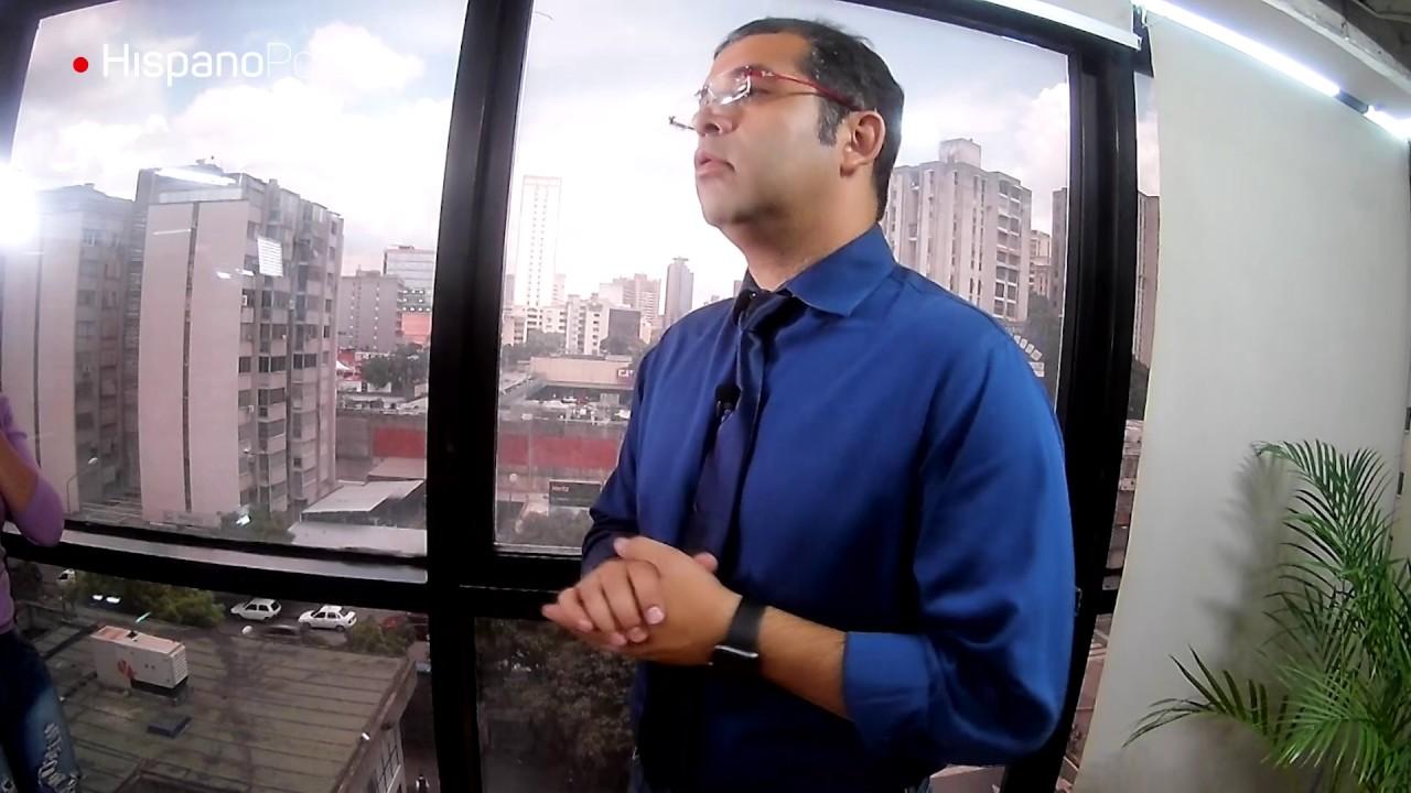 """El debate """"perder perder"""" sobre las elecciones regionales en Venezuela"""