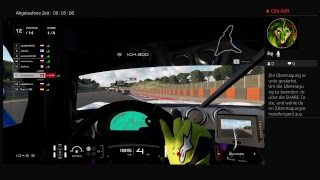2nd Test stream of Gt Sport PS4 von Kp-Smocker