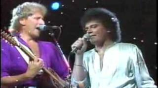 Air Supply in Hawaii - Even the nights are better 1983 + English subtitles