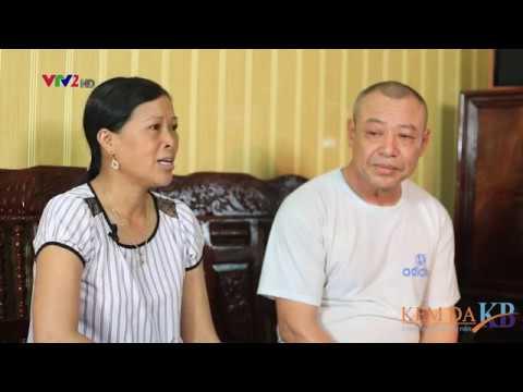 VTV2 - Sống Khỏe mỗi ngày - BN vẩy nến Lê Thị Miến