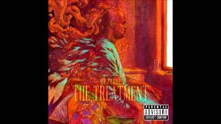 2. Mr. Probz - The Treatment