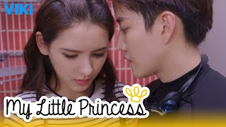 My Little Princess - EP11 | Trapped in the Bathroom [Eng Sub]