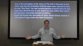 Studies in John - #67: You Are Gods