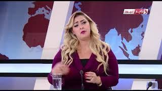 نريمان مشعل .. هذه هي الصورة التي أعطتها أمل وهبي عن المراة الجزائرية للمصريين