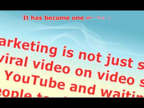 Boost Your Sales Through The Roof with Video Marketing
