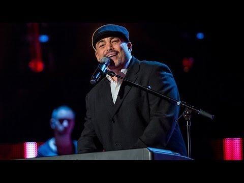 The Voice UK 2014 - Last Blind Auditions - Pantip