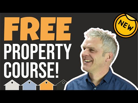 FREE Online Property Investing Course | How To Invest In Property