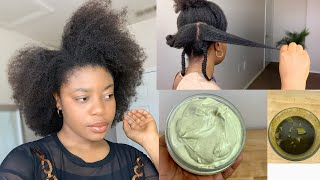 Use This Twice A Week For Massive Hair Growth | Grow Long & Thick Hair