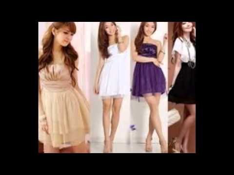 Teenage Girl Fashion