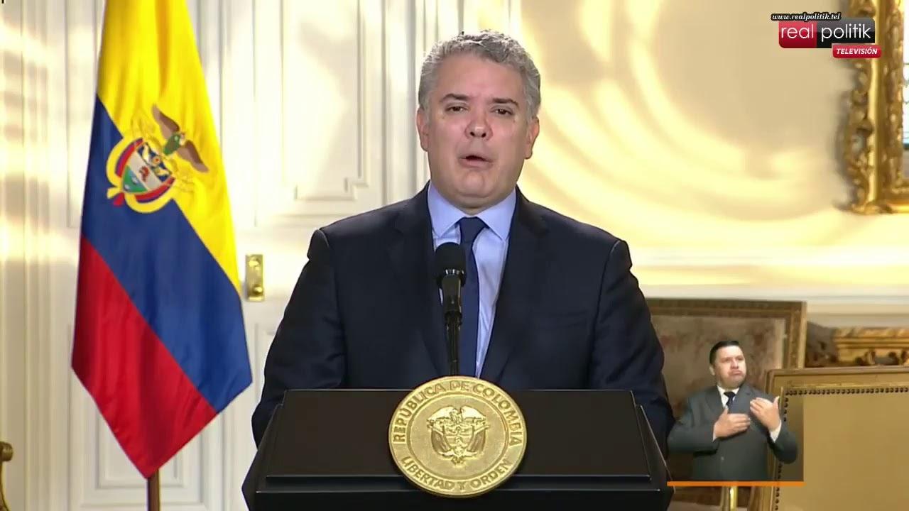 Colombia: 5597 casos confirmados y 253 muertos por coronavirus