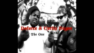 DaForce feat Curtis Dayne (The One Sample)