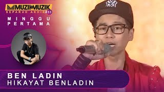 Hikayat Benladin   Ben Ladin | #SFMM33