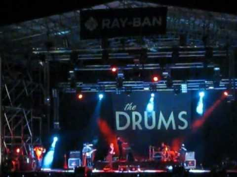 Concierto The Drums