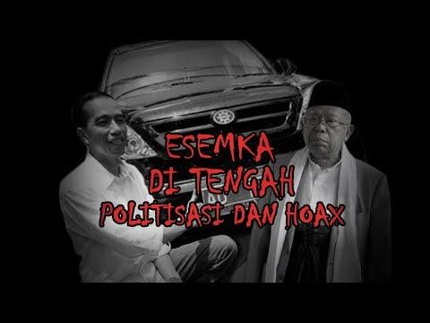BENANG MERAH (EPS.161): Esemka Di Tengah Politisasi dan Hoax