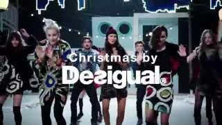 Christmas by Desigual