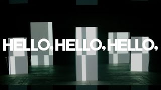"uchuu; ""HELLO,HELLO,HELLO,""(Official Trailer)"