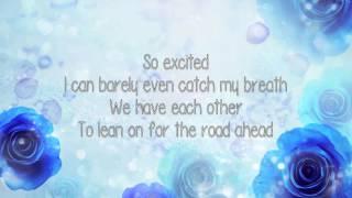 Hannah Montana- Wherever I Go LYRICS