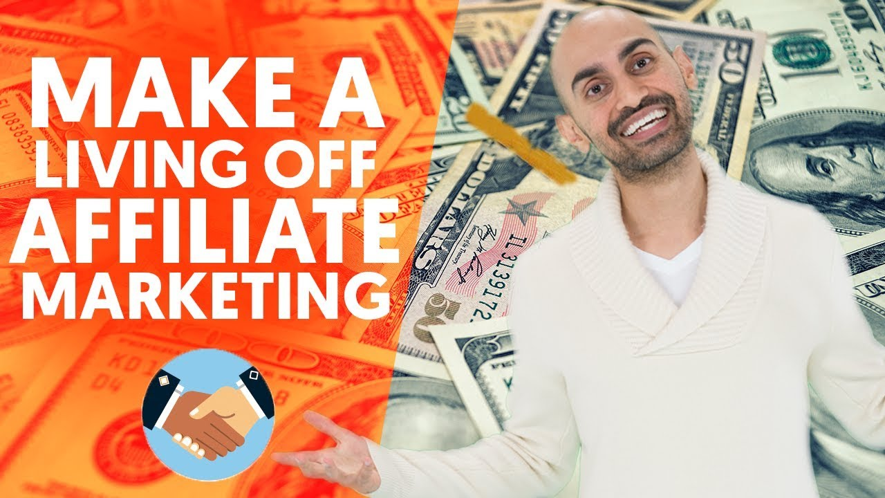 Can You Still Make a Living Off Affiliate Marketing in 2019?