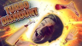 SO MUCH FUN!!! || Turbo Dismount #1